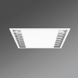 Regiolux Stropné zapustené LED UEX/625 parabolická mriežka