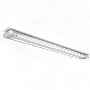 LTS Stropné LED svietidlo Trentino II, 59W, biele