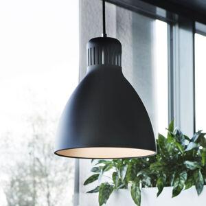 GLamOX Závesné LED svietidlo L-1, 4000K, čierne