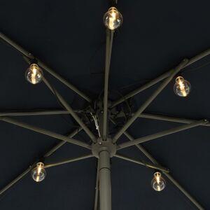 Kaemingk Svetelná LED reťaz 490145 pre slnečníky filament