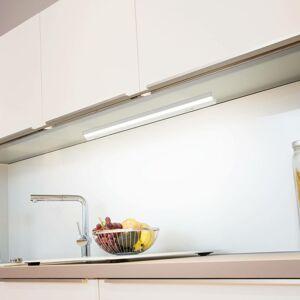 Müller-Licht Nábytkové LED svetlo Conero DIM euro 90cm sivá