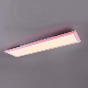 Trio Lighting LED panel Columbia RGBW diaľk. ovládanie 100x25cm