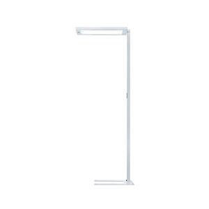 WALDMANN Stojaca LED lampa Lavigo DPS 16500/840/R/G2 biela