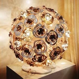 Masca Stolná LED lampa Vie en Rose