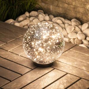 Lindby Lindby Kamui LED dekoratívne svetlo, Ø 20 cm