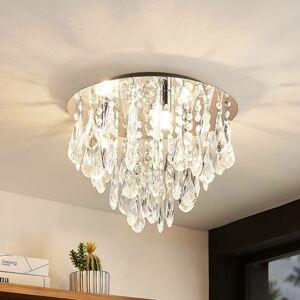 Lindby Lindby Mavinus stropná lampa, 3-pl.