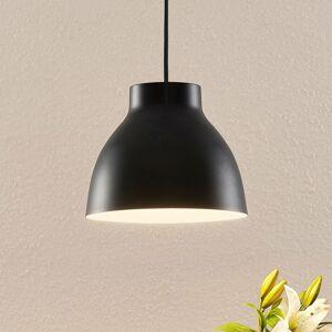 Lindby Lindby Mirella závesná lampa v čiernej
