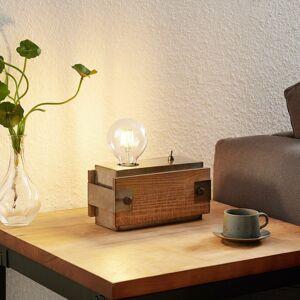 Lindby Lindby Nilaska stolná lampa 1-plameň s prepínačom