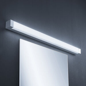 Lindby Lindby Skara kúpeľňové LED svietidlo, 120 cm