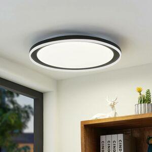 Lindby Lindby Verdan stropné LED svetlo CCT, stmievateľné