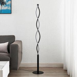 Lindby Lindby Wlina stojaca LED lampa