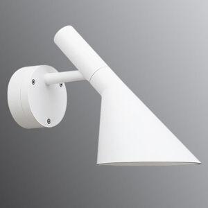Louis Poulsen Louis Poulsen AJ – vonkajšie LED svietidlo, biele