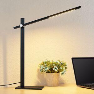 Lucande Lucande Wasko LED stolná lampa