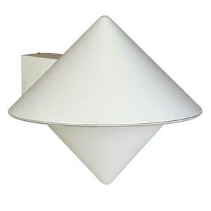 Albert Leuchten Moderné vonkajšie nástenné svietidlo 199 blanc