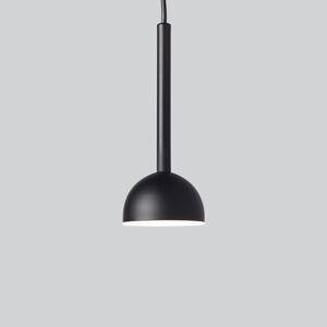Northern Northern Blush závesné LED svietidlo, čierne