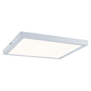 Paulmann Paulmann Atria stropné LED 30x30cm biela matná