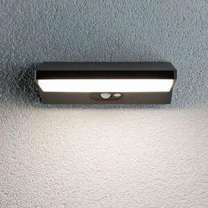 Paulmann Paulmann House nástenné LED, snímač hĺbka 15cm
