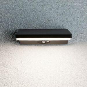 Paulmann Paulmann House nástenné LED, snímač hĺbka 25cm