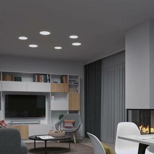 Paulmann Paulmann LED panel Veluna okrúhly 3Step CCT 18,5cm