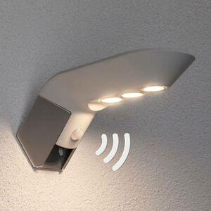 Paulmann Paulmann solárne vonkajšie LED Soley biele