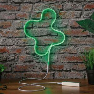 Paulmann Paulmann LED pásik Neon Colorflex USB 1m zelený