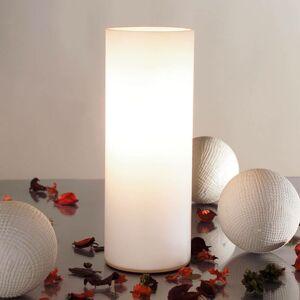 Paulmann Paulmann Noora stolná lampa z opálového skla