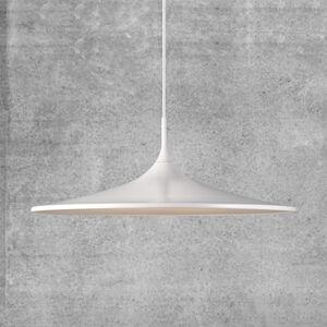 Nordlux Závesná lampa Skip s LED 57cm biela