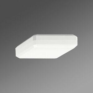 Regiolux Štvorcové stropné WQL difuzér opál teplá biela