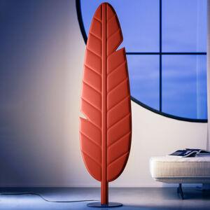 Rotaliana Rotaliana Eden Banana stojaca LED lampa, hrdzavá