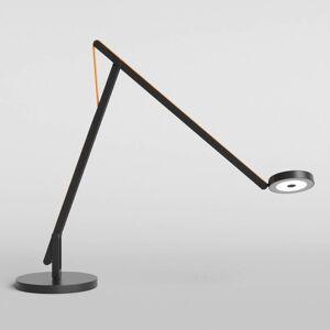 Rotaliana Rotaliana String T1 stolná LED lampa čierna, oranž