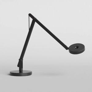 Rotaliana Rotaliana String T1 Mini stolná LED čierna čierna