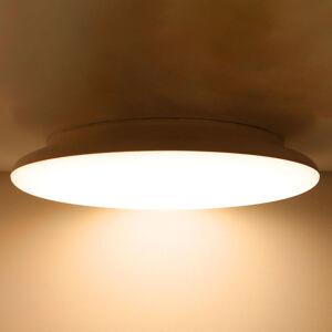 THE LIGHT GROUP SLC stropné LED stmievateľné IP54 Ø 40cm 3000K