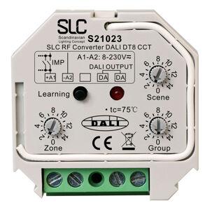 THE LIGHT GROUP SLC RF – DALI prevodník signálu, Tunable White