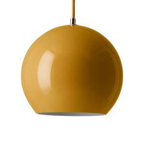 &TRADITION &Tradition Topan VP6 závesná lampa horčicová