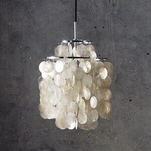 VERPAN VERPAN Fun 2DM – pôsobivá perleťová závesná lampa